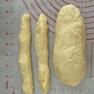 Easy Neko Cat Bread Recipe ! 8