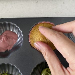Charming 3-Flavour Brown Butter Madeleines that's Good for your Soul 21