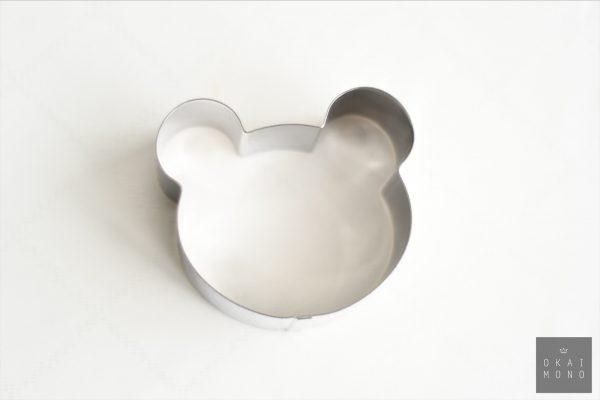 Cook or Bake Bear Mould 4