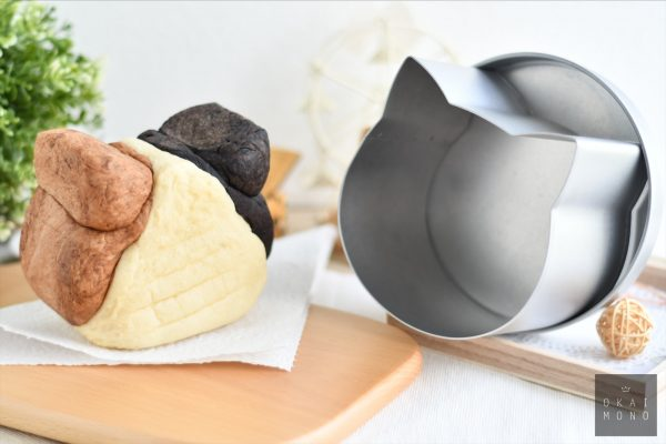 Cat Shaped Bread Mold for Easy Baking 4