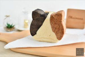 Super Cute Calico Cat Bread Recipe 16