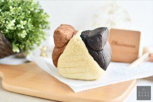 Super Cute Calico Cat Bread Recipe 15